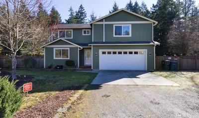Pierce County Single Family Home For Sale: 23617 55th Av Ct E