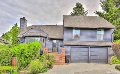Seattle Single Family Home For Sale: 718 26th Ave E
