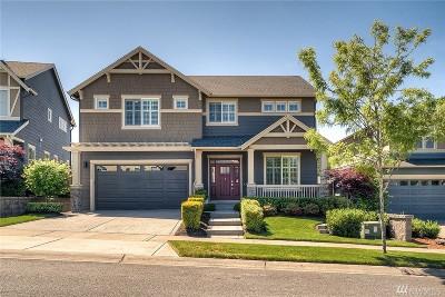 Bonney Lake Single Family Home For Sale: 13428 189th Ave E