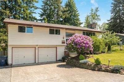 Everett Single Family Home For Sale: 11507 36th Dr SE