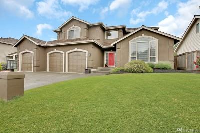 Tacoma Single Family Home For Sale: 3825 Broadmoor Dr NE