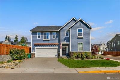 Auburn Single Family Home For Sale: 32351 48th Ave S