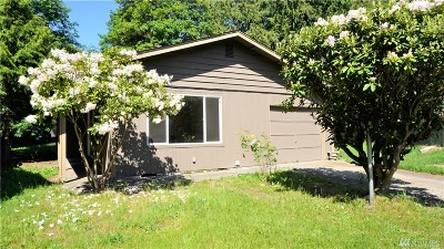 Bremerton Single Family Home For Sale: 7580 Auklet Place NE