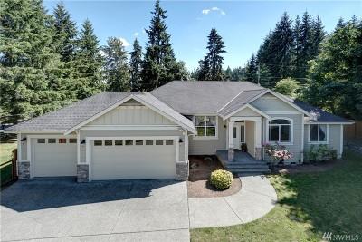 Tacoma Single Family Home For Sale: 4708 60th St Ct E