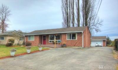 Renton Single Family Home For Sale: 11638 SE 163rd St