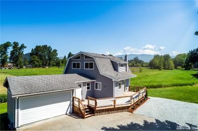 Burlington Single Family Home Pending: 20505 Lafayette Rd