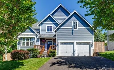 Bellingham Single Family Home Sold: 517 37th St