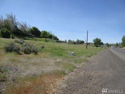 Residential Lots & Land For Sale: Summitview Ext/Summitview Ave #Lot 1