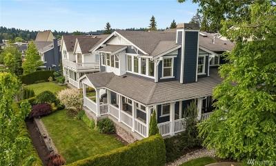 Kirkland Single Family Home For Sale: 430 3rd Lane S