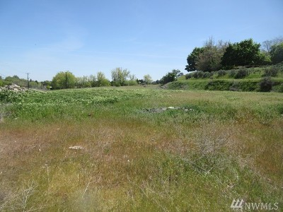 Residential Lots & Land For Sale: Summitview Ave #Lot 3
