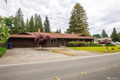 Marysville Single Family Home For Sale: 7002 57th Dr NE