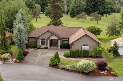 Orting Single Family Home For Sale: 15112 145th Av Ct E
