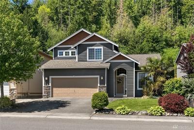 Bonney Lake Single Family Home For Sale: 10609 180th Ave E