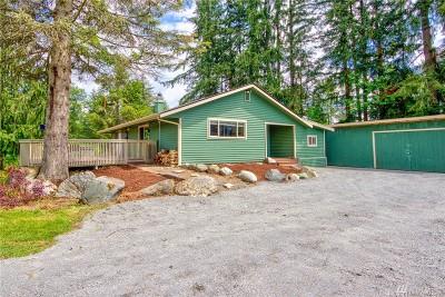 Arlington Single Family Home For Sale: 9506 99th Ave NE