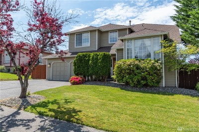 Marysville Single Family Home For Sale: 7114 70th Ave NE