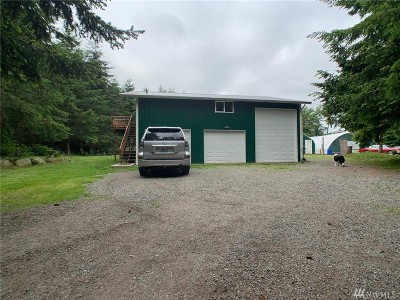 Coupeville Single Family Home Pending Inspection: 642 Patmore Rd