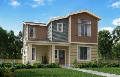 Black Diamond Single Family Home For Sale: 32773 Maple Ave SE #92