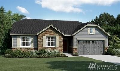 Bonney Lake Single Family Home For Sale: 20137 146th St E