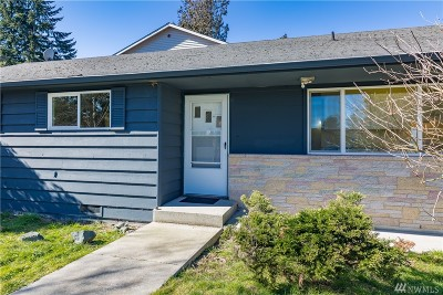 Everett Condo/Townhouse For Sale: 8526 8th Ave W #A