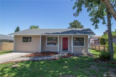 Tacoma Single Family Home For Sale: 4807 E L St