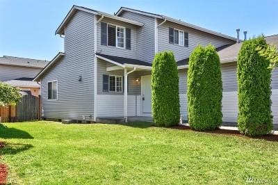 Arlington Condo/Townhouse For Sale: 4028 168th St NE
