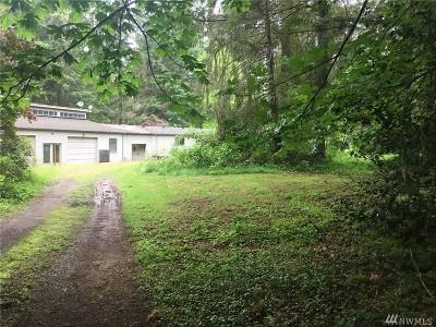 Carnation Single Family Home For Sale: 11515 344th Ave NE