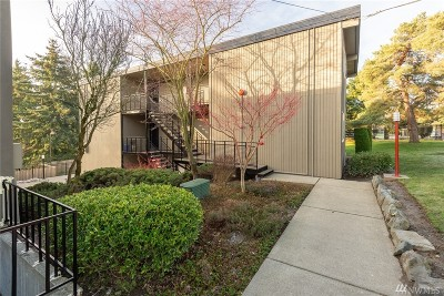 Tacoma Condo/Townhouse For Sale: 1116 S 27th St #D302