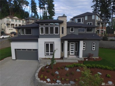 King County Single Family Home For Sale: 4205 SW 335th Place