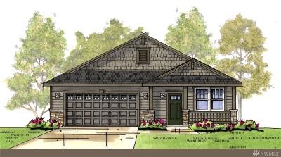 Mount Vernon Single Family Home Pending: 825 Alpine View Dr