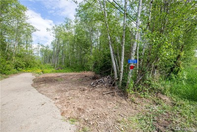 Burlington Residential Lots & Land For Sale: 3271 Old Highway 99 North Rd