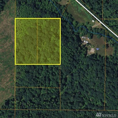 Rochester Residential Lots & Land For Sale: 20035 Michigan Hill Rd SW