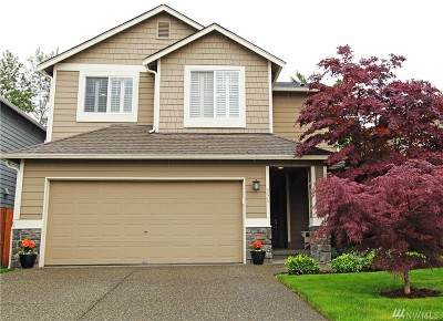 Sammamish Single Family Home For Sale: 556 239th Ave SE
