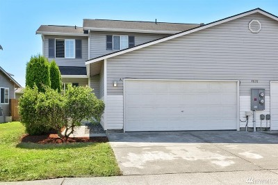 Arlington Single Family Home For Sale: 4028 168th St NE