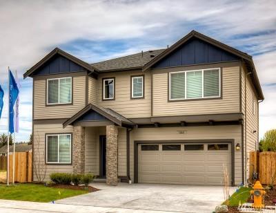 Marysville Single Family Home For Sale: 8303 51st St NE #35