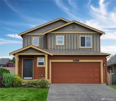 Marysville Single Family Home For Sale: 6511 35th St NE