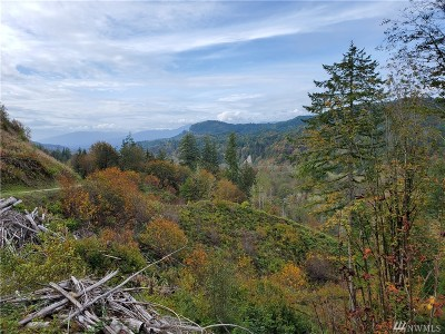 Skagit County Residential Lots & Land For Sale: Lower Finney Creek Road