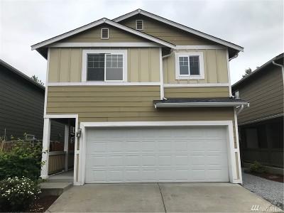 Marysville Single Family Home For Sale: 4784 148th St NE