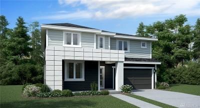Bonney Lake Single Family Home For Sale: 14533 200th Ave E #73