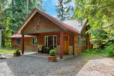 Glacier Single Family Home For Sale: 15028 Iceberg Rd.