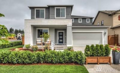 Bonney Lake Single Family Home For Sale: 14630 201st Ave E #118