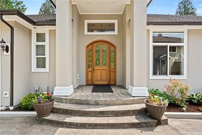 Thurston County Single Family Home For Sale: 4229 31st Ave NE