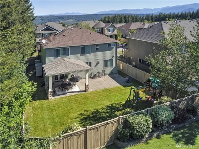 Snoqualmie Single Family Home For Sale: 35901 SE Sandalee Ct