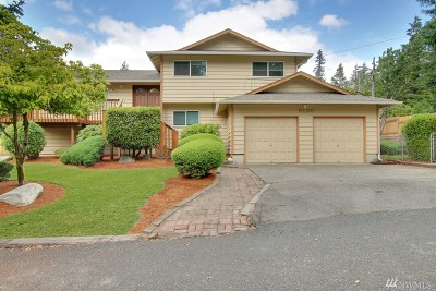 Federal Way Single Family Home For Sale: 3130 S 368th St