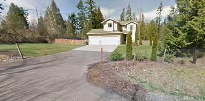 Pierce County Single Family Home For Sale: 5311 301st Street E