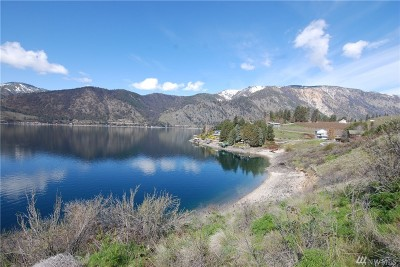 Chelan County, Douglas County Residential Lots & Land For Sale: 32 Campione Lane #Lot 4