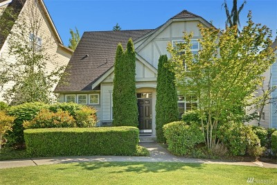 Issaquah Single Family Home For Sale: 1950 NE Killian Lane