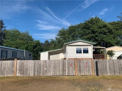 Single Family Home For Sale: 838 Magellan NE