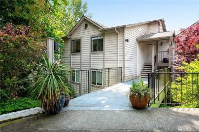 Kirkland Condo/Townhouse For Sale: 11419 99th Place NE #301