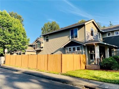 Renton Single Family Home For Sale: 130 Orcas Ave NE