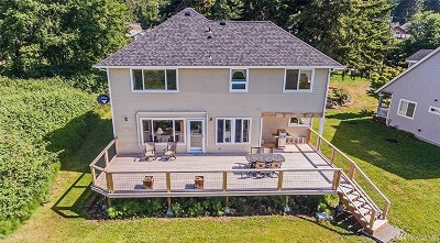 Coupeville Single Family Home For Sale: 179 Perry Dr